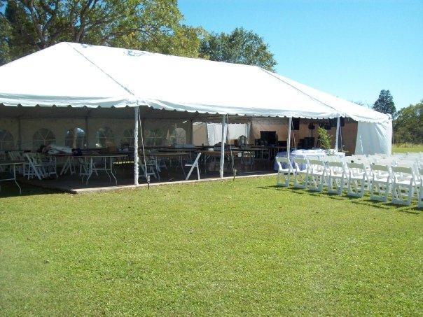 Wedding Tent Rentals Columbus Indiana Amp Surrounding