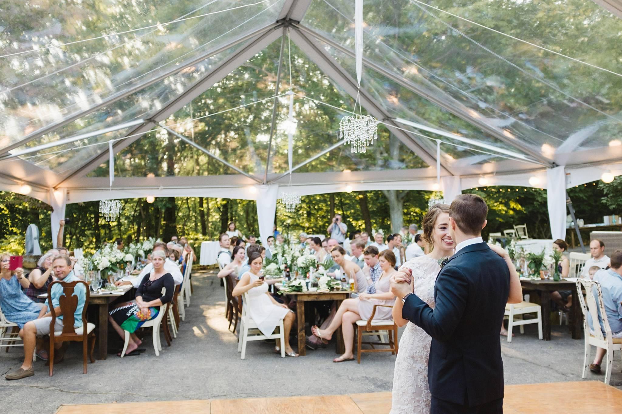 pole tents frame tents wedding tents clear top tent seward